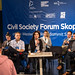 Civil Society Forum Skopje