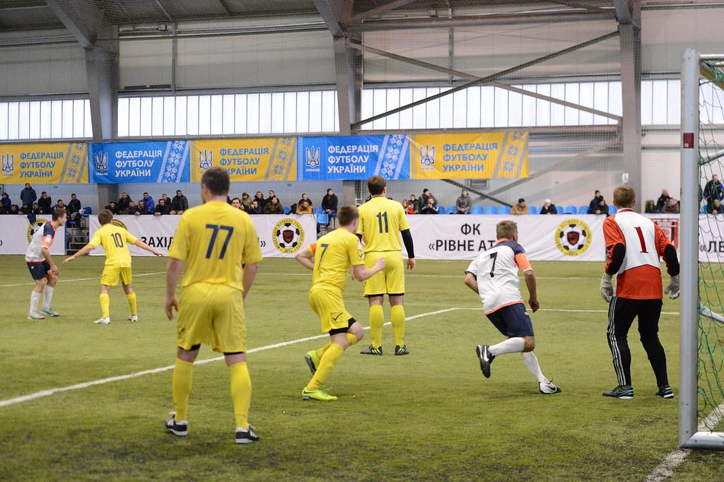 Команда СБУ стала срібним призером футбольного -Кубку Героїв АТО-_10