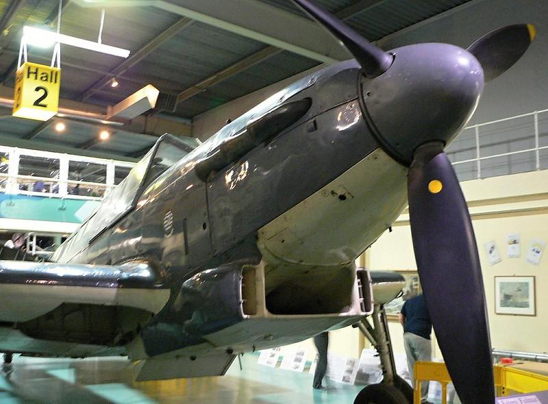 Fairey Fulmar Mk.I 1