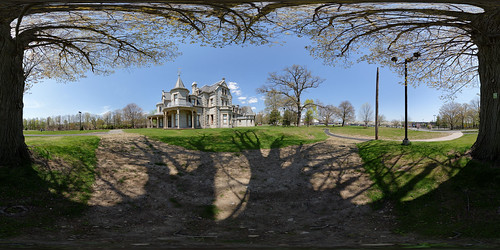panorama museum connecticut 360 panoramic equirectangular lockwoodmathews panosphere