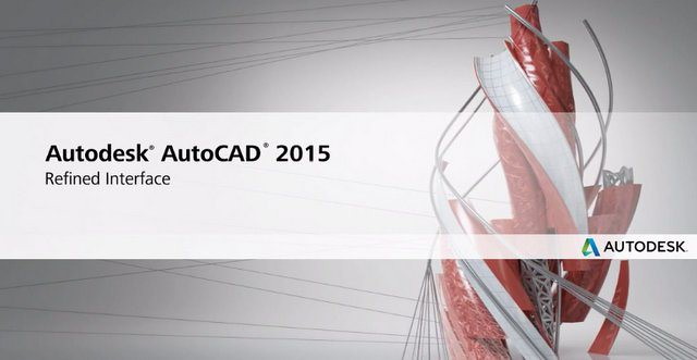 AutoDesk AutoCad 2015 Product Key And Serial Number Downlo