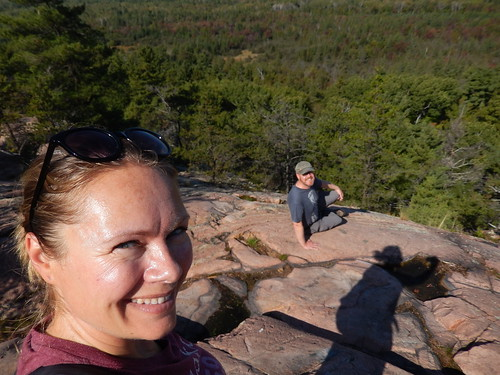 Killarney PP - Granite Ridge Trail - 2