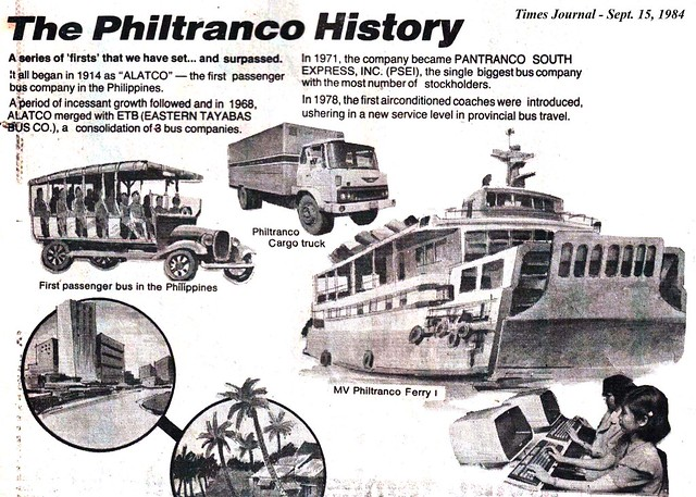 1984 0915 MV Philtranco Ferry I