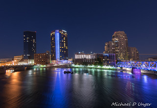 Downtown Grand Rapids At Night-2.jpg | by scorpio71gr
