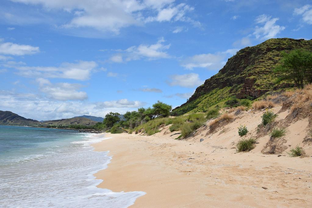 14-Oct 5 2015-Nanakuli Beach-Oahu HI