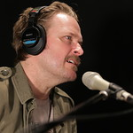 Thu, 06/10/2016 - 2:06pm - Hiss Golden Messenger Live in Studio A, 10.6.16 Photographer: Brian Gallagher