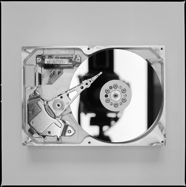 Maxtor hard drive