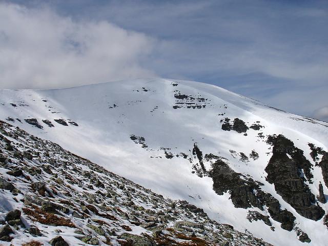 Hoya de San Miguel y Moncayo