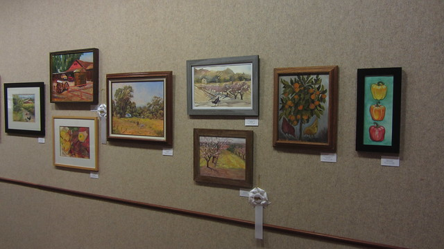 IMG_0629 Goleta Valley library SCAPE Farm to Wall show art