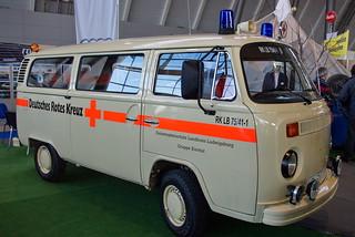 1967–79 VW T2 DRK _a