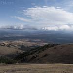 Views from Mt. Washburn