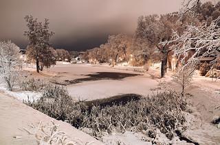Winter in Valmiera | by 3rdHalf