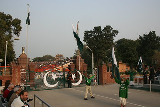 Wagah, Pakistan | by montgomeryjlion