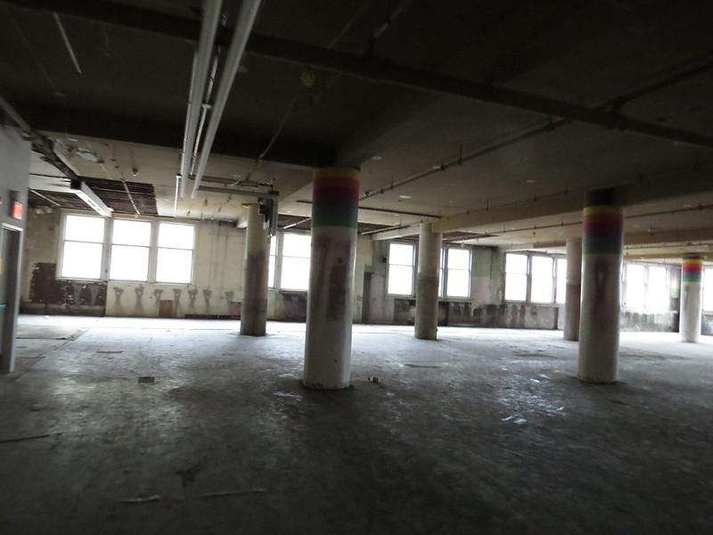 Stone Center Lofts
