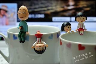 杯緣子 小丸子 | by Elsa Chen