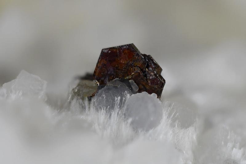 磁硫鉄鉱 / Pyrrhotite