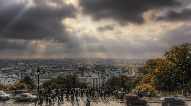 Paris N° 17 - Montmartre