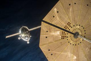 iss046e001535 | by NASA Johnson