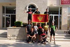TransMontenegro - Dag 7