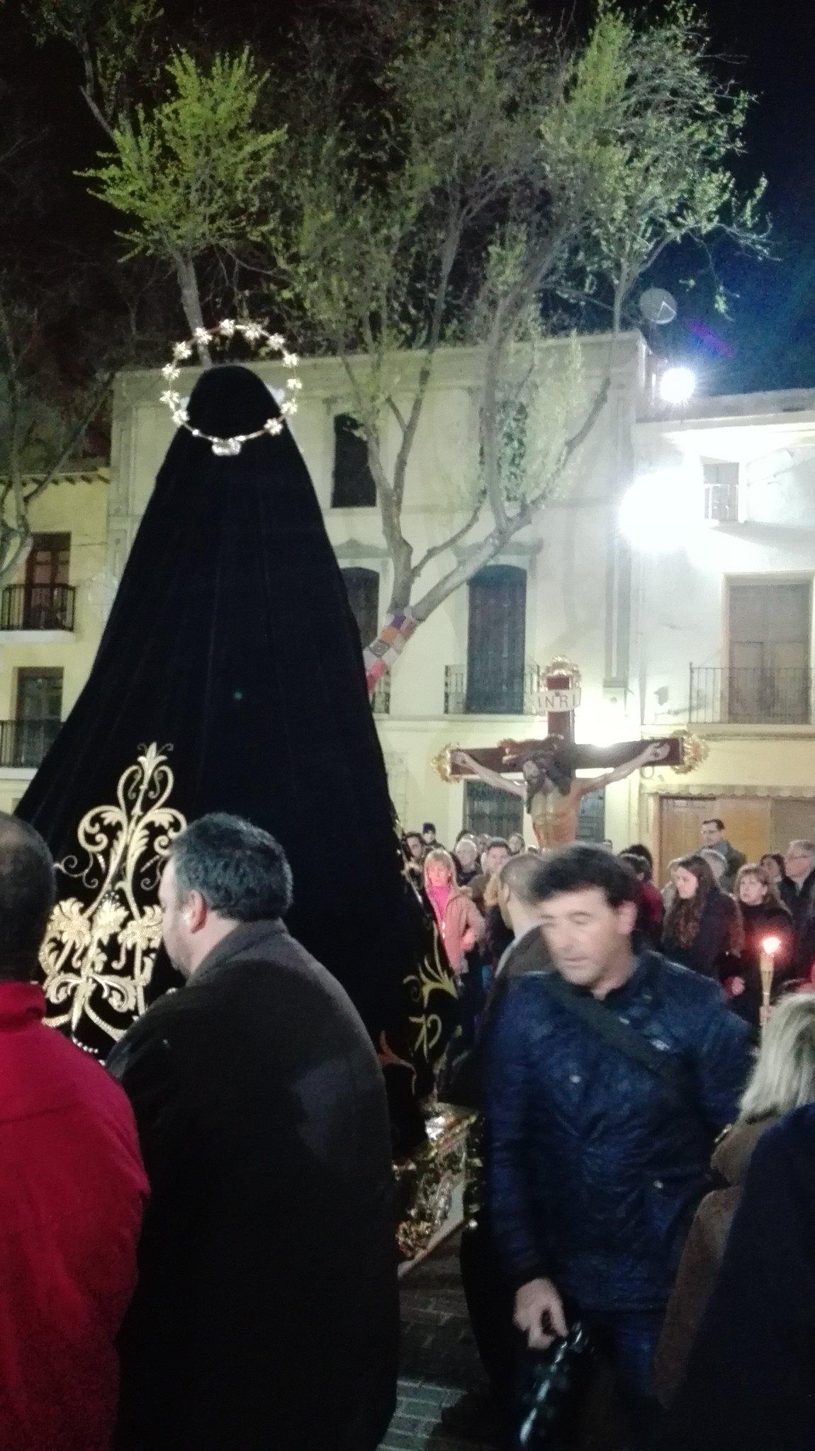 (2016-03-18) - VII Vía Crucis nocturno - Javier Romero Ripoll (060)