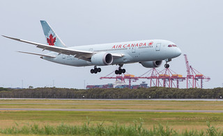 C-GHPT arriving as AC35 from Vancouver | by mudge.stephen