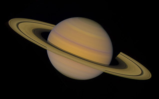 Saturn- August 2 1981 | by Kevin M. Gill