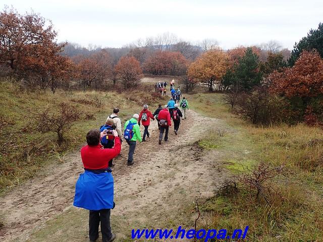 2016-11-23            Bloemendaal       26 Km   (13)