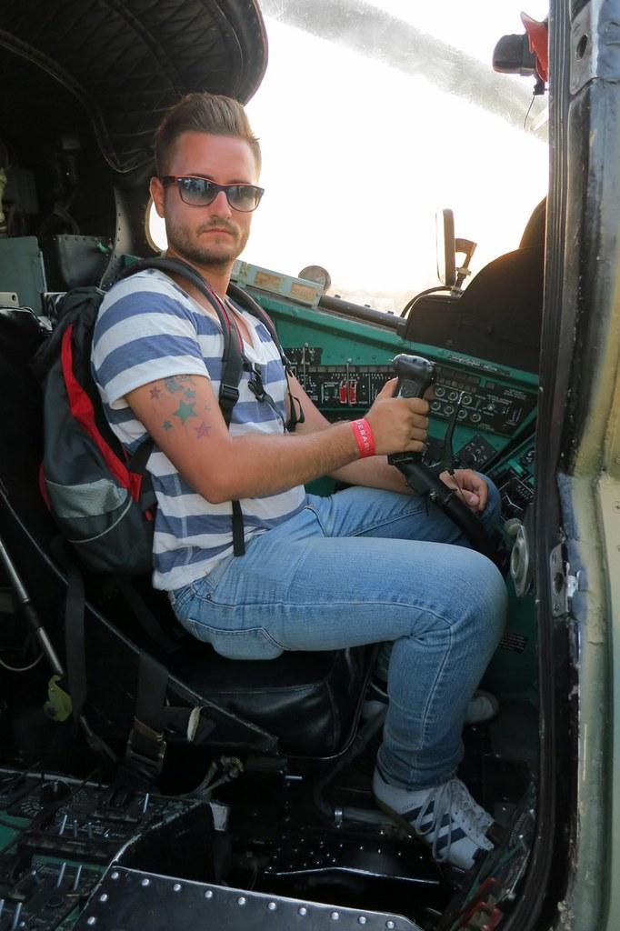 Kecskemét Air Show 2013