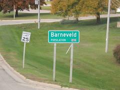 Barneveld Wisconsin