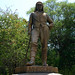 Day 10 - Statue of David Livingstone