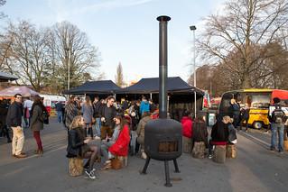 Foodtruck Fiesta - Wintertijd 2015   by CarolienC