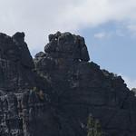 Sepulcher on Sepulcher Mountain
