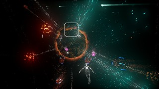Rez Infinite, PS4 Pro | by PlayStation.Blog