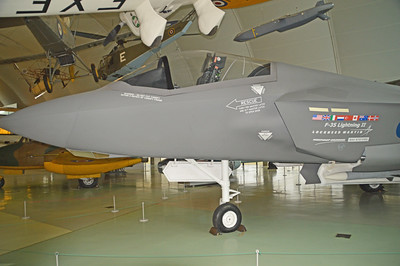F35-Lightning 2
