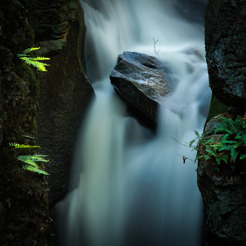 longexposure river waterfall maine waterfalls kezar