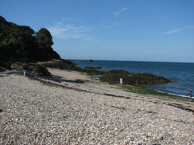 Fliquet Bay