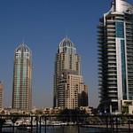 Viajefilos en Dubai Marina 01