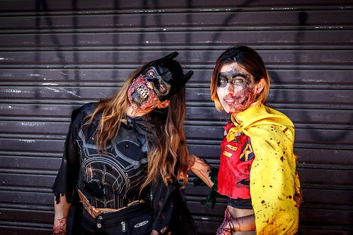 Super Zombiewalk 2016