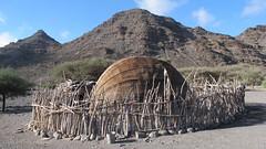Djibouti 2013 - Daboïta à Adoïla