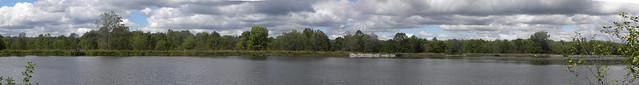 Walter Best Preserve - landscape panorama