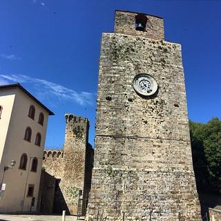 Massa Marittima - Torre del Candeliere