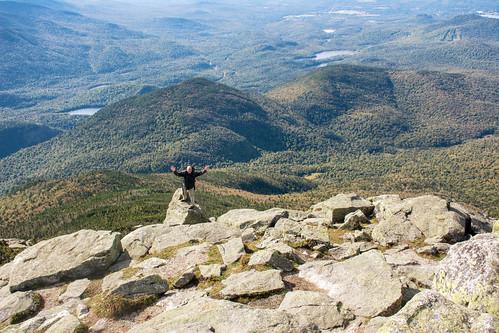 ny newyork nikon peak adirondacks summit whitefacemountain d7100