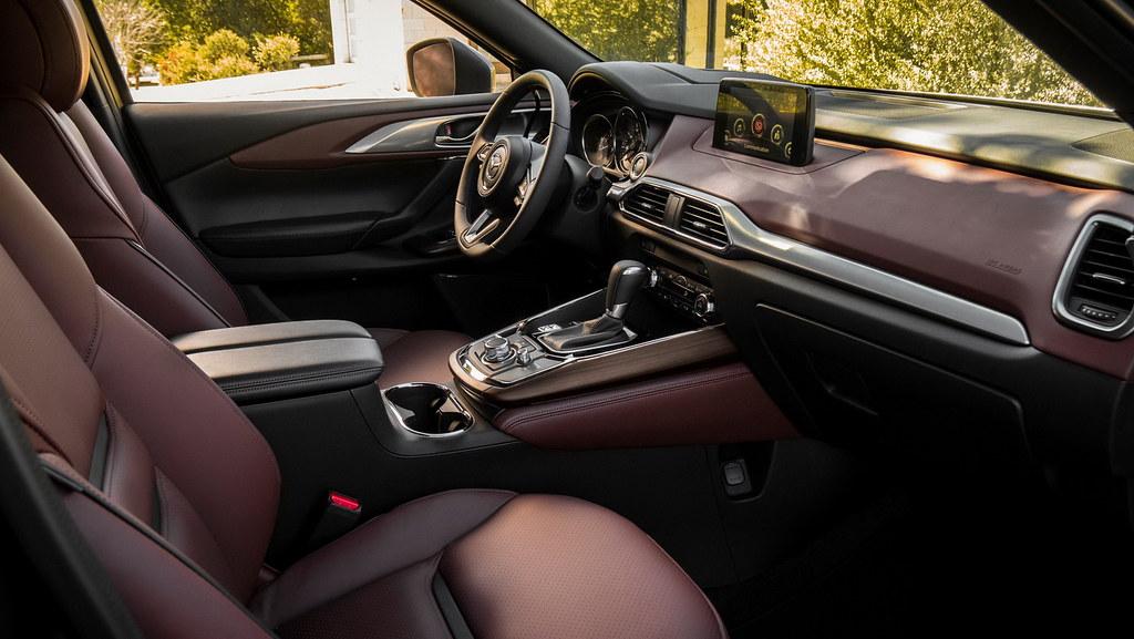 Outstanding Mazda Cx 9 2017 Saud Al Olayan Flickr Creativecarmelina Interior Chair Design Creativecarmelinacom