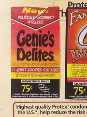 Genie's Delites