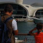Viajefilos en Yas Marina de Abu Dhabi 04
