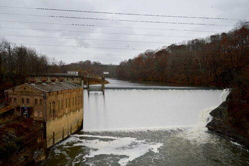 water dam powerstation generator falls waterfalls ncmountainman d3200 phixe lowresolutionversion nikon yabbadabbadoo