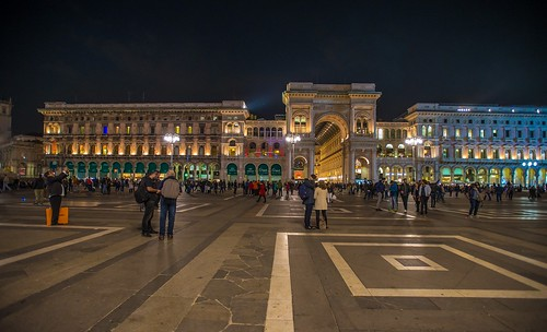 italy night landscapes cityscape nocturnal milano cities lombardia lombardy nikkor173528 nikond600 citiestowns