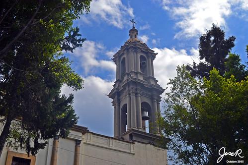 Torre Templo del Señor de los Trabajos