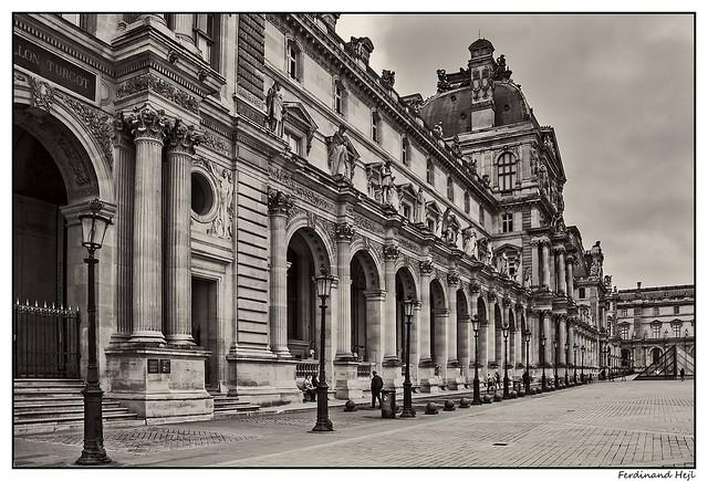 Paris_Palais du Louvre_1er arr.