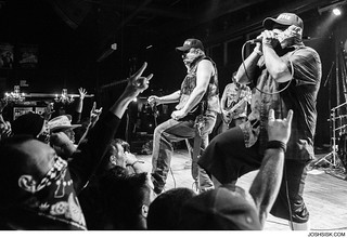 Brujeria @ Baltimore Soundstage | by joshsisk